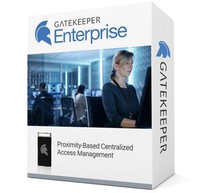 Enterprise Enterprise software licentie 1 jaar